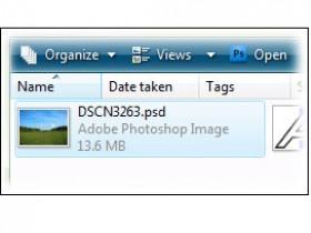win7 64bit系统 psd、ai、eps文件预览Ardfry PSD Codec v1.6.1.0 注册版(SN)