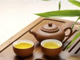 【禅茶一味】人生如茶