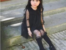 仙气公主裙,让你家的女宝宝美得冒泡