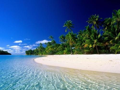 国内最美的10大海岛