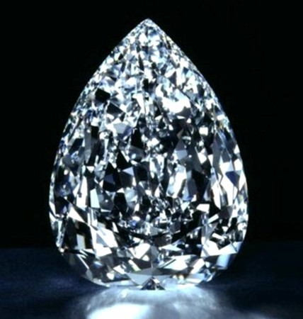 世界上最大的钻石有哪些?