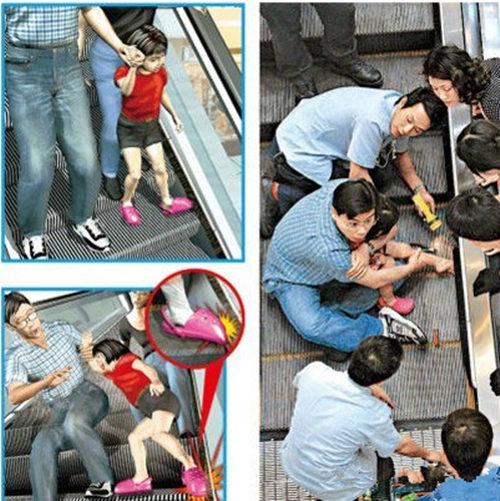 家长们注意!千万别给孩子再穿洞洞鞋了!有害无利!
