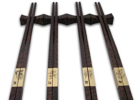 筷子的长度为什么是7寸6分?中国人应该知道!