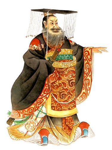 中国古代皇上驾崩后,后宫三千佳丽怎么处置?