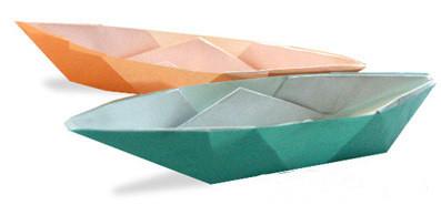21种折纸