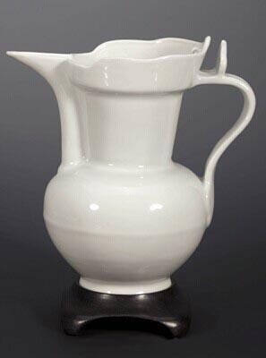 瓷之色 丨 中国古代颜色釉瓷器