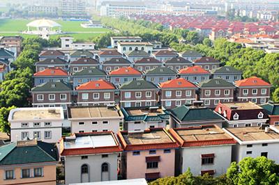 浙江航民村究竟有多富?