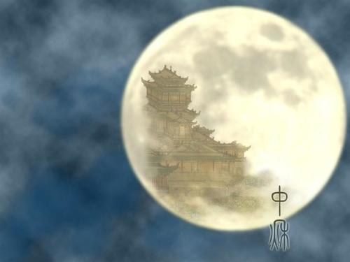 古代中秋节必做的十件事
