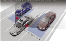 小心六大行车夺命盲区 切记正确调整后视镜