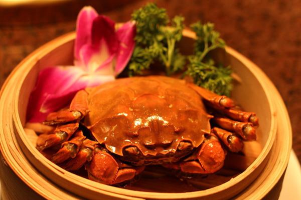 太可怕了!比三鹿奶粉毒性厉害100倍的大闸蟹 ,你还敢吃吗?!