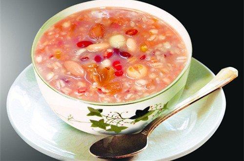 闽南人最爱喝的55种粥,秋天解燥刚好用得上!