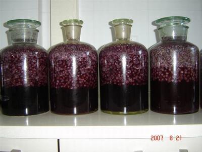 喝自酿葡萄酒等于自杀;有毒!你的转发可能会救活无数人的生命!