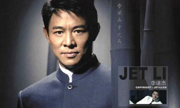 中国功夫巨星战斗力真实排名,第一名居然是他!你造不?