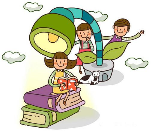 决定孩子一生的不是学习成绩,而是健全的人格修养