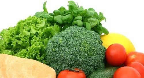 秋季干燥肠管蠕动慢 10种食物快速通便润肠