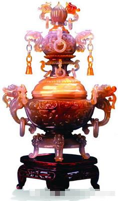 传统文化 | 象征美丽吉祥和富贵——玛瑙