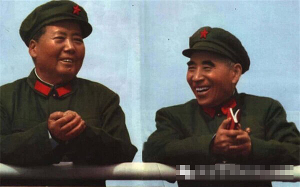 林彪事件的32个疑点