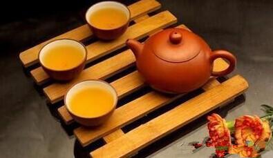 隔夜茶竟是良药?