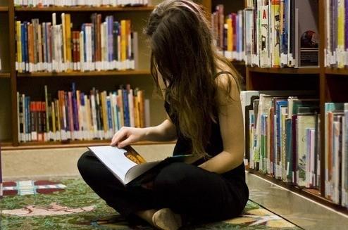 互联网如何扼杀了我们的阅读能力?
