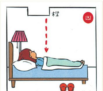 不是吓唬你!床,切记不要这么放!