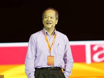背后扶持马云成为中国首富的六大神秘人物