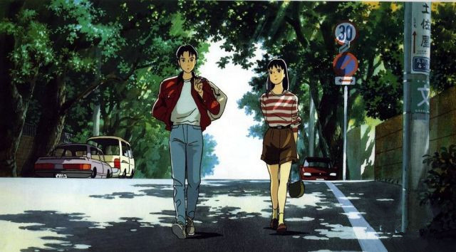 长大后才发现,原来宫崎骏动画里的台词,那么深刻....