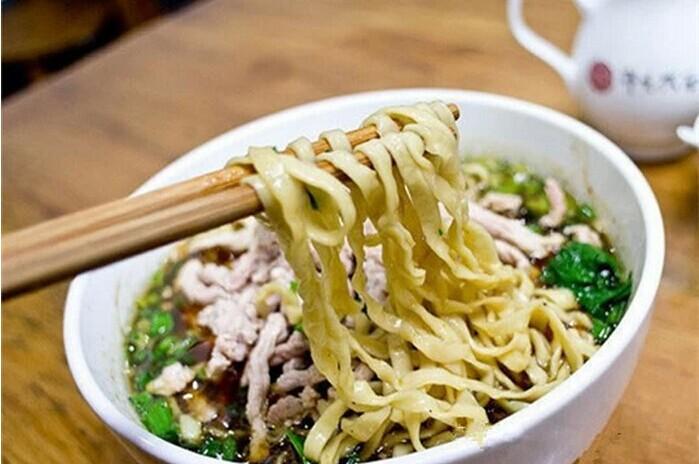 中国最赞十大面条你吃过吗?