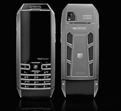 真正的土豪金,一部手机能买250辆奥迪A6