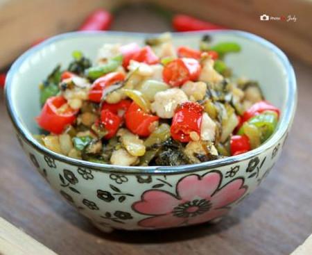 用酸菜的12种开胃下饭吃法,这酸爽简直不敢相信 ...