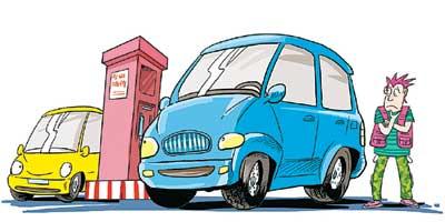 这样开车才省钱:教你如何踩油门最省油