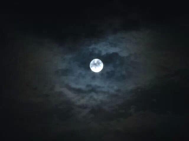 【摄影艺术】想拍月亮快来学!