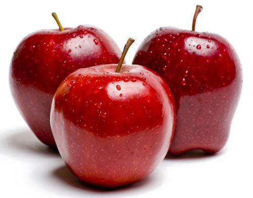 ☑ 吃苹果的16大好处