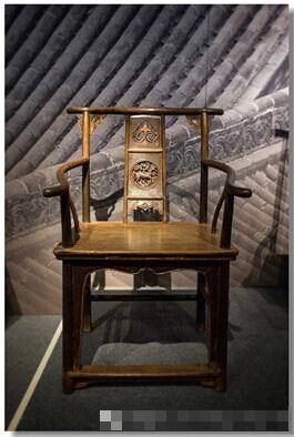 中国古坐具欣赏