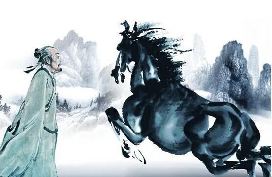 【故事】看千里马怎么变成废马的