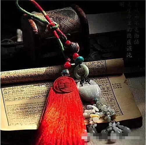 【文化中国】中国元素欣赏