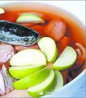 最好喝的清汤,不同的汤不同的功效