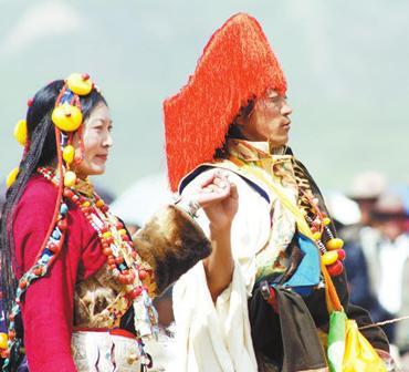 西藏哪些地方值得去?