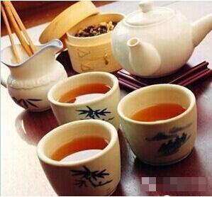 ♨秋季喝红茶的4大益处