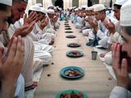 为什么伊斯兰人不吃猪肉?惊天秘密!